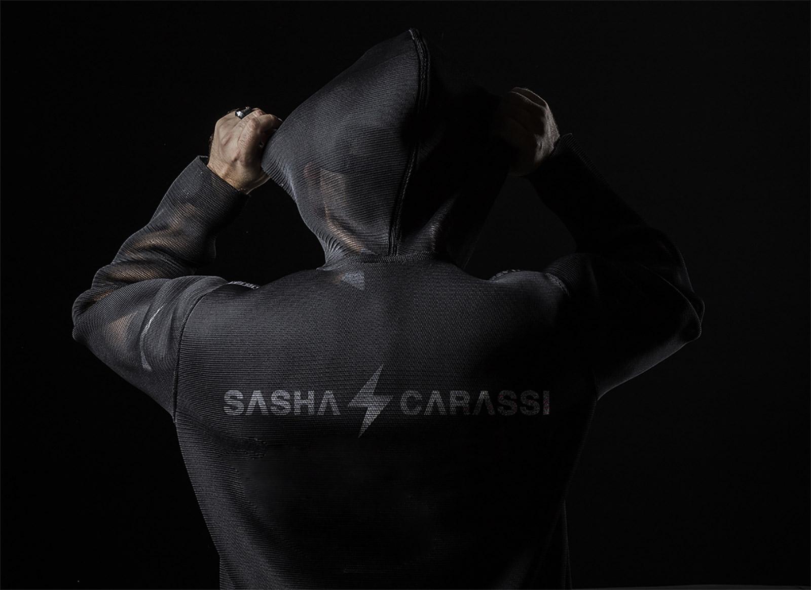 Sasha Carassi